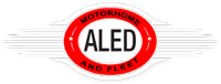 ALED Motorhome and Fleetm logo